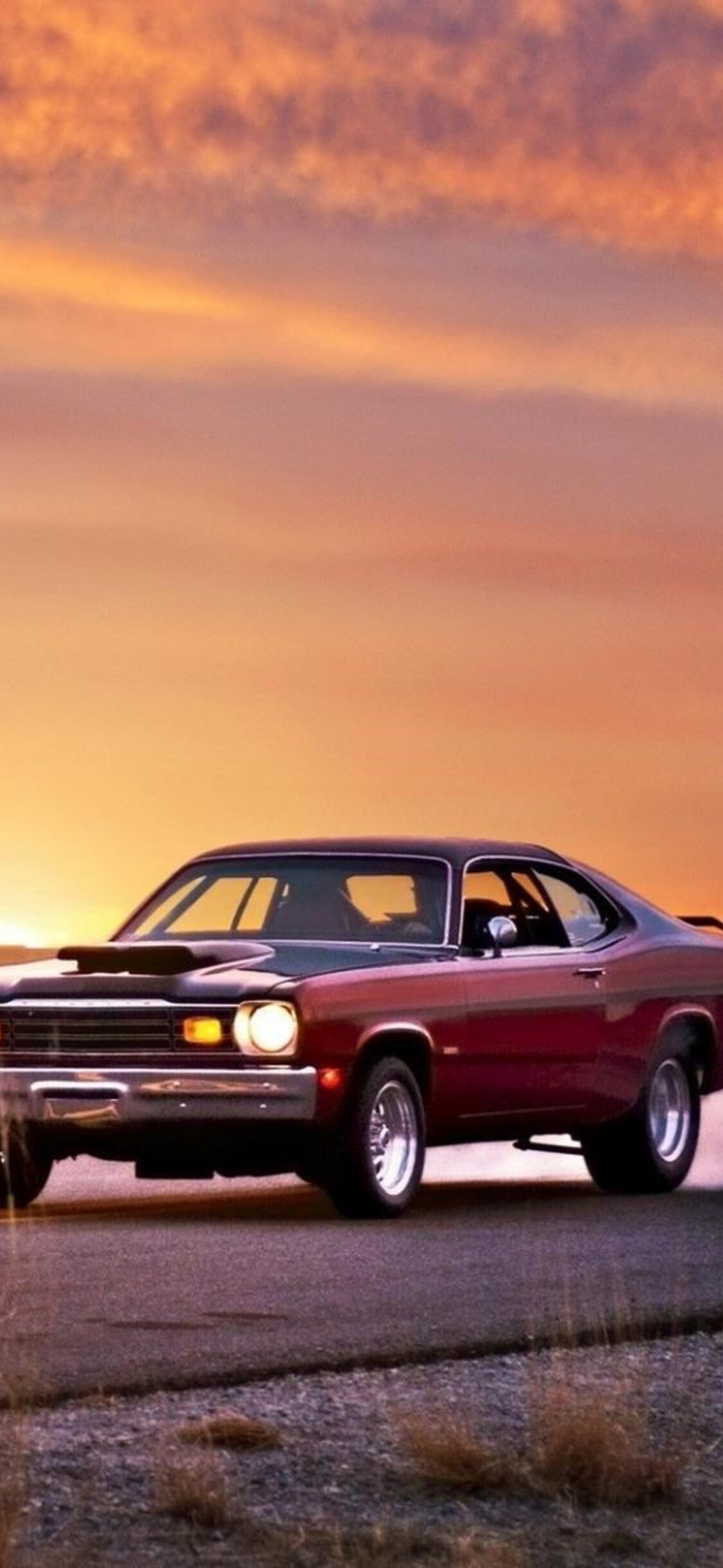 Muscle Car Wallpaper Hd Iphone
