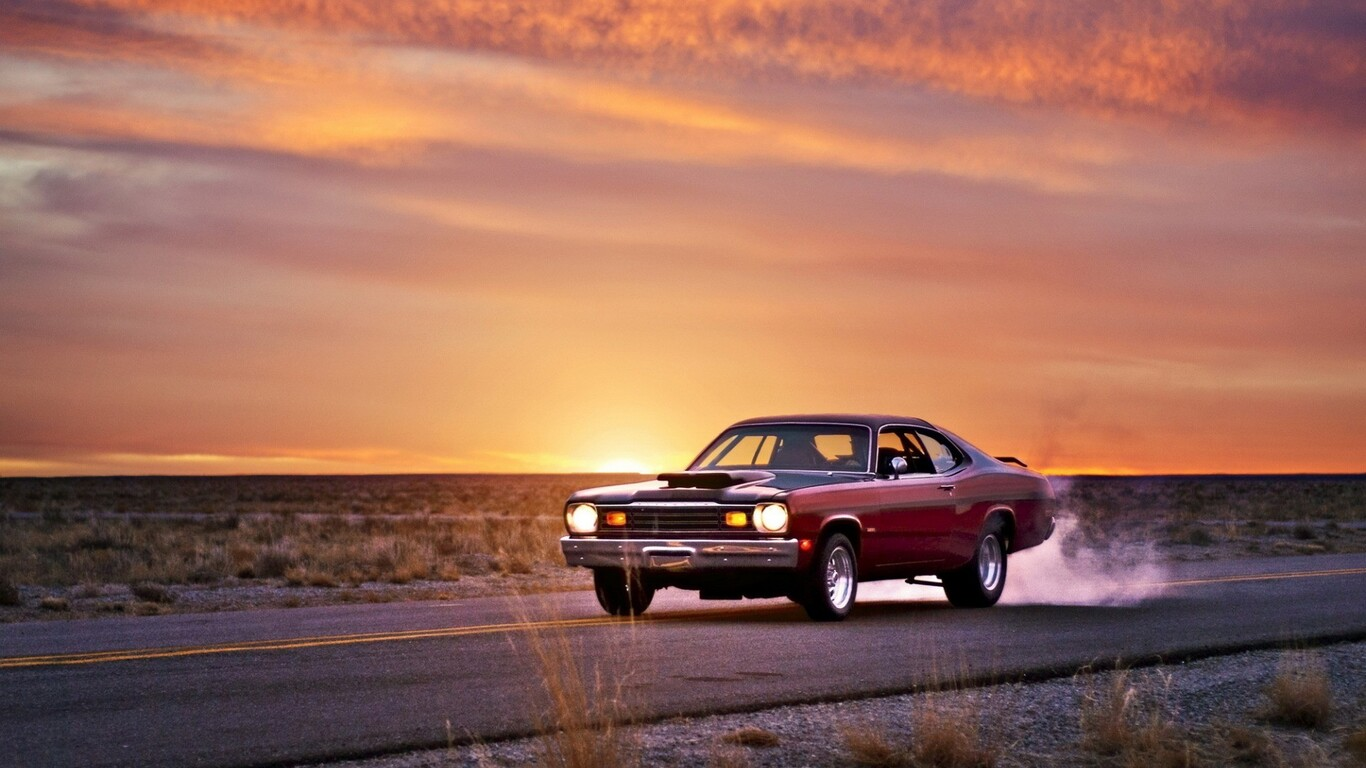 1366x768 Muscle Car 1366x768 Resolution Hd 4k Wallpapers Images