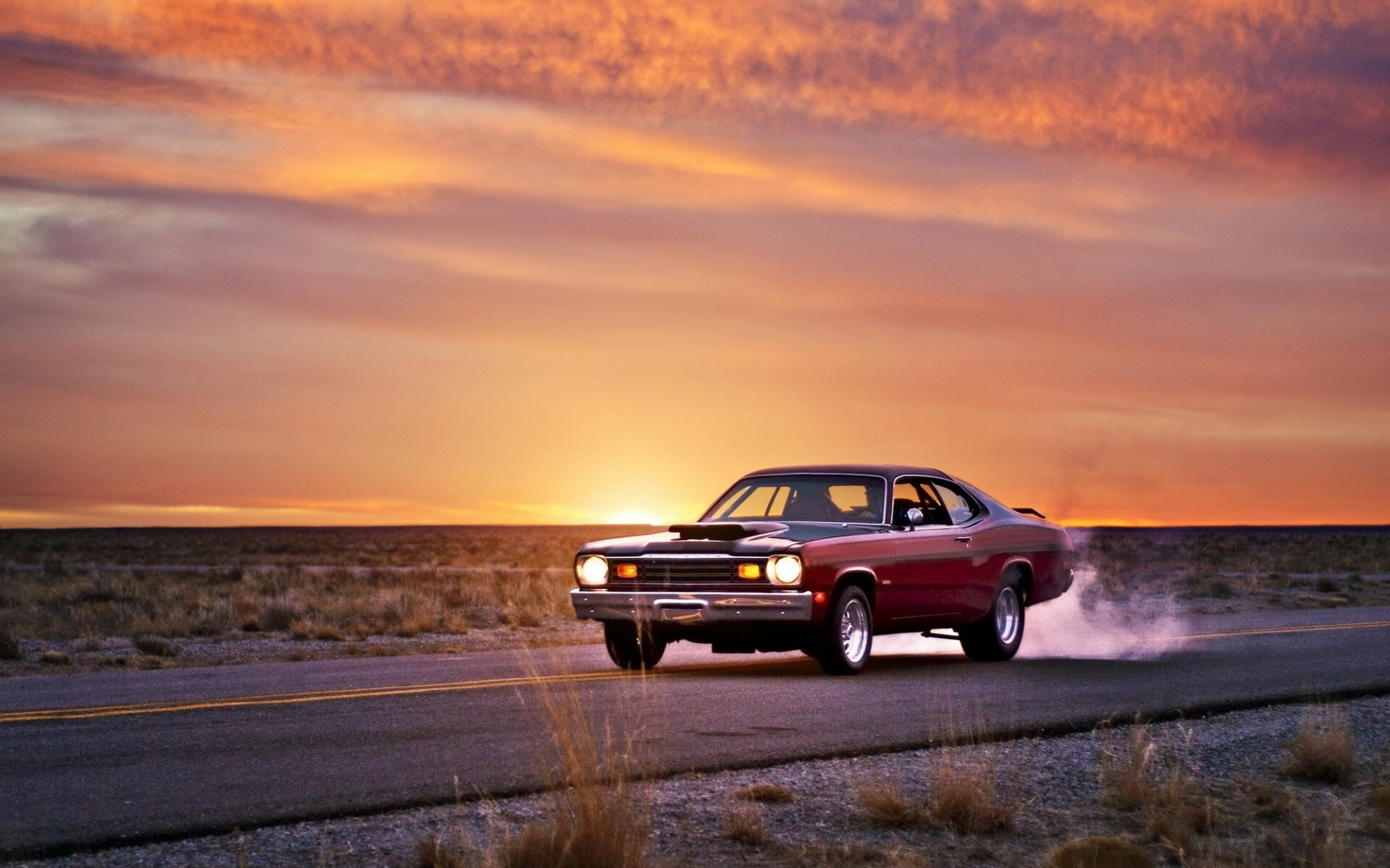1920x1200 Muscle Car 1080p Resolution Hd 4k Wallpapers Images