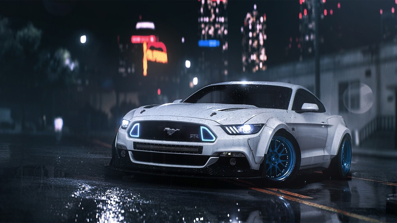 need for speed payback mustang location