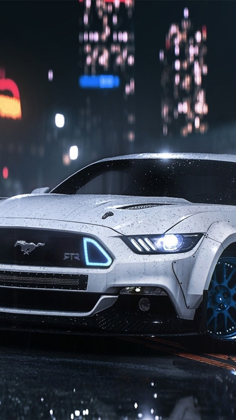 Need For Speed Payback Mustang Wallpaper Ardusat Org