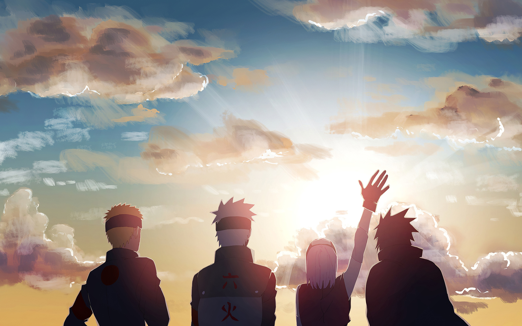 1680x1050 Naruto Anime Art 4k 1680x1050 Resolution HD 4k ...