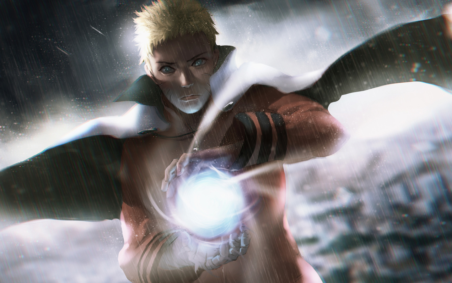 1440x900 Naruto Uzumaki 4k 1440x900 Resolution Hd 4k Wallpapers Images Backgrounds Photos And Pictures
