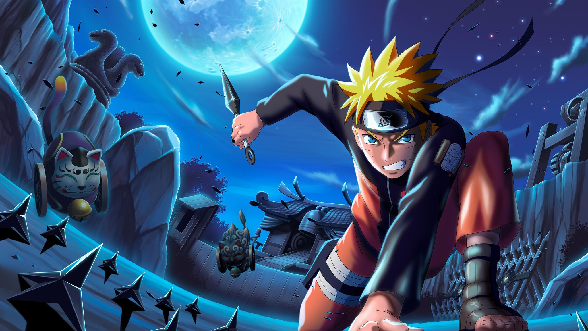 2048x1152 Naruto X Boruto Ninja Voltage 2048x1152 ...