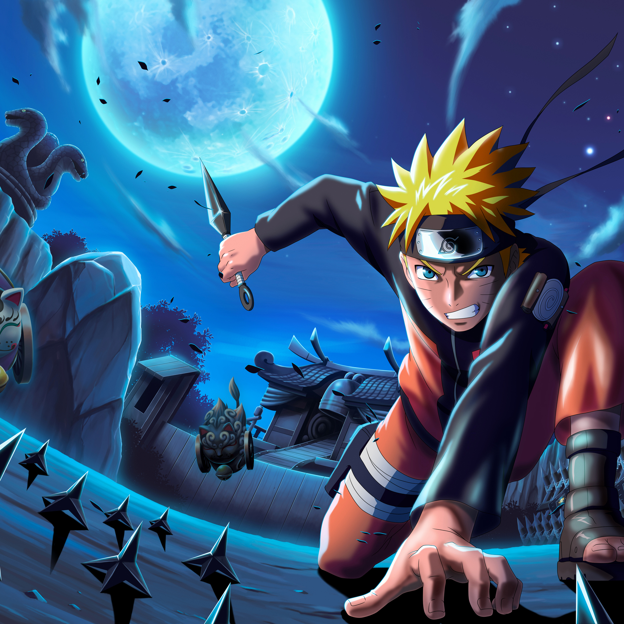 15 Wallpaper Boruto Hd 3d Richa Wallpaper
