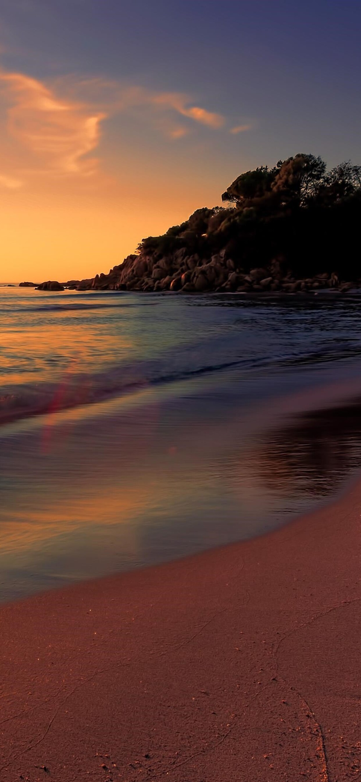 1242x2688 Nature Beach Iphone Xs Max Hd 4k Wallpapers