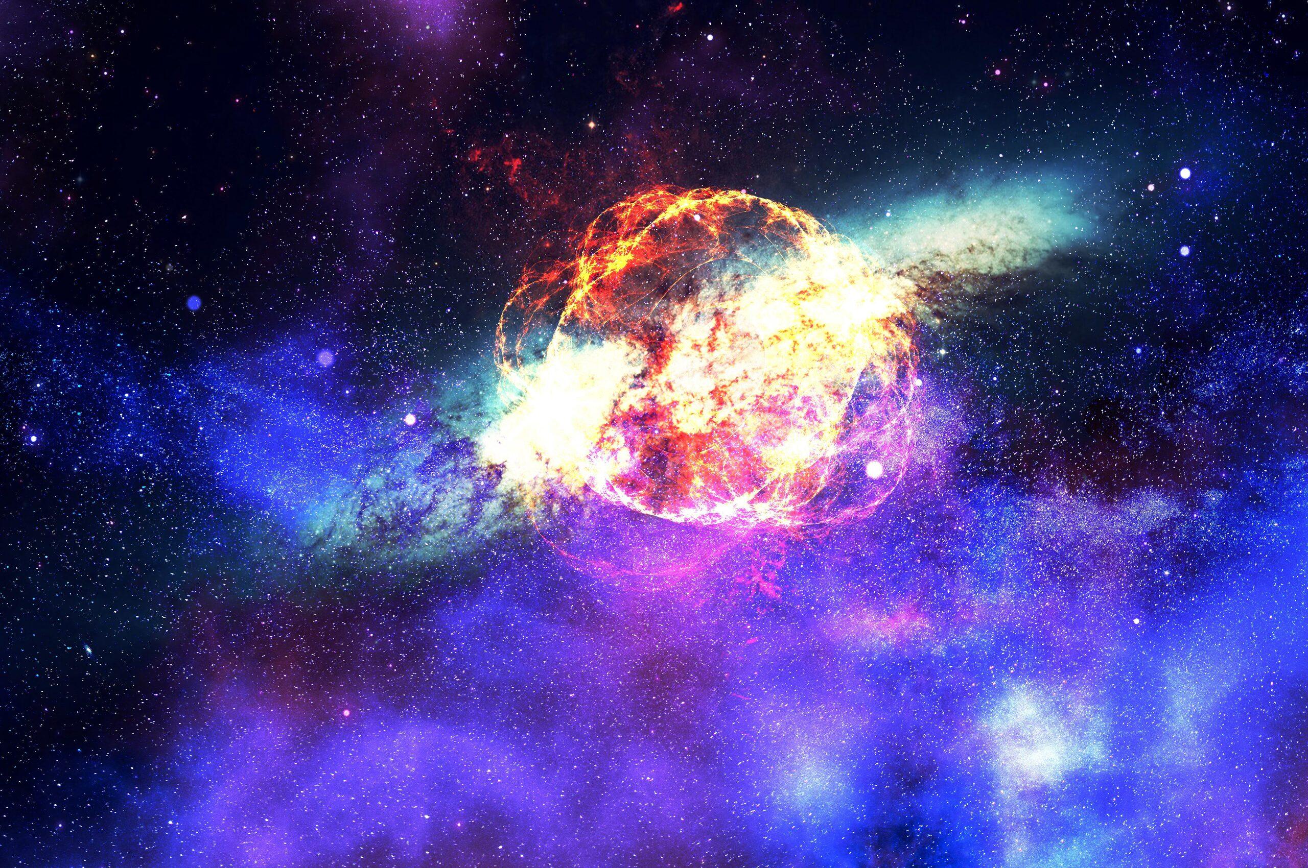 2560x1700 Nebula Galaxy Outer Space Chromebook Pixel Hd 4k