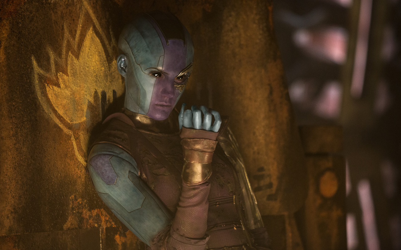1280x800 Nebula Guardians Of The Galaxy Vol 2 5k 720p Hd 4k