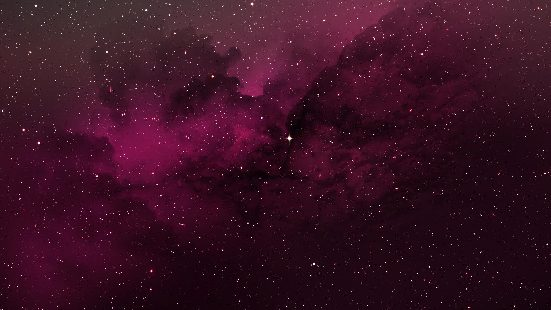nebula space red 15