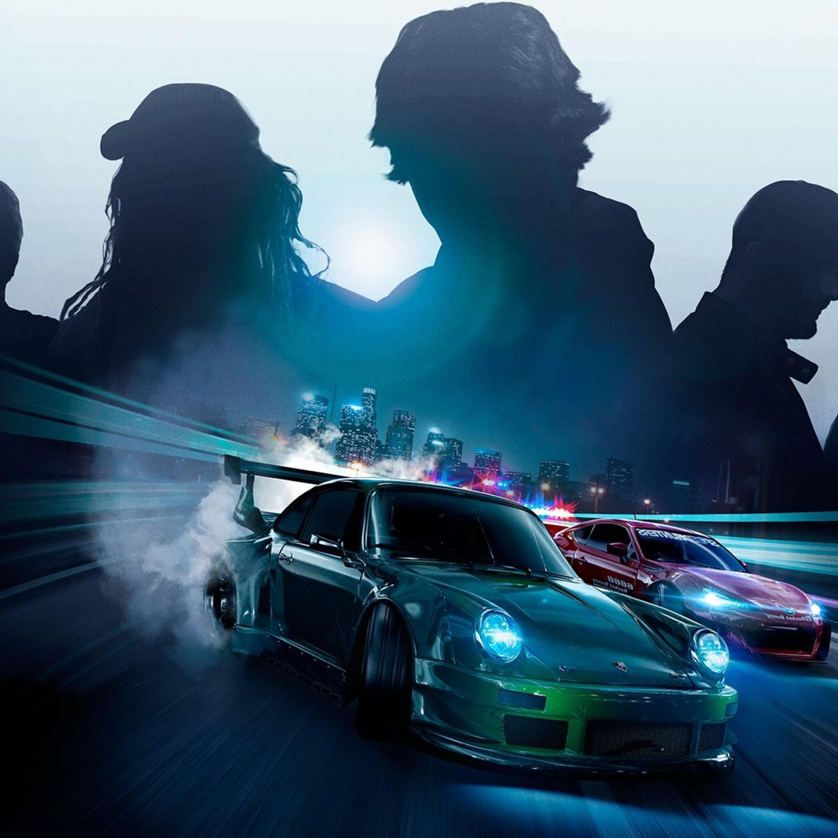 2932x2932 Need For Speed 2015 Game Ipad Pro Retina Display Hd 4k