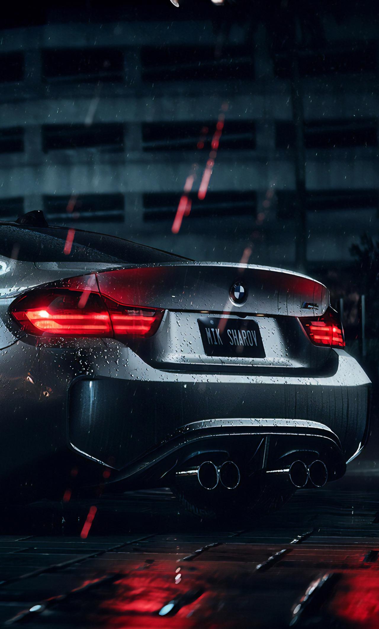 1280x2120 Need For Speed Bmw Dark Night 4k Iphone 6 Hd 4k