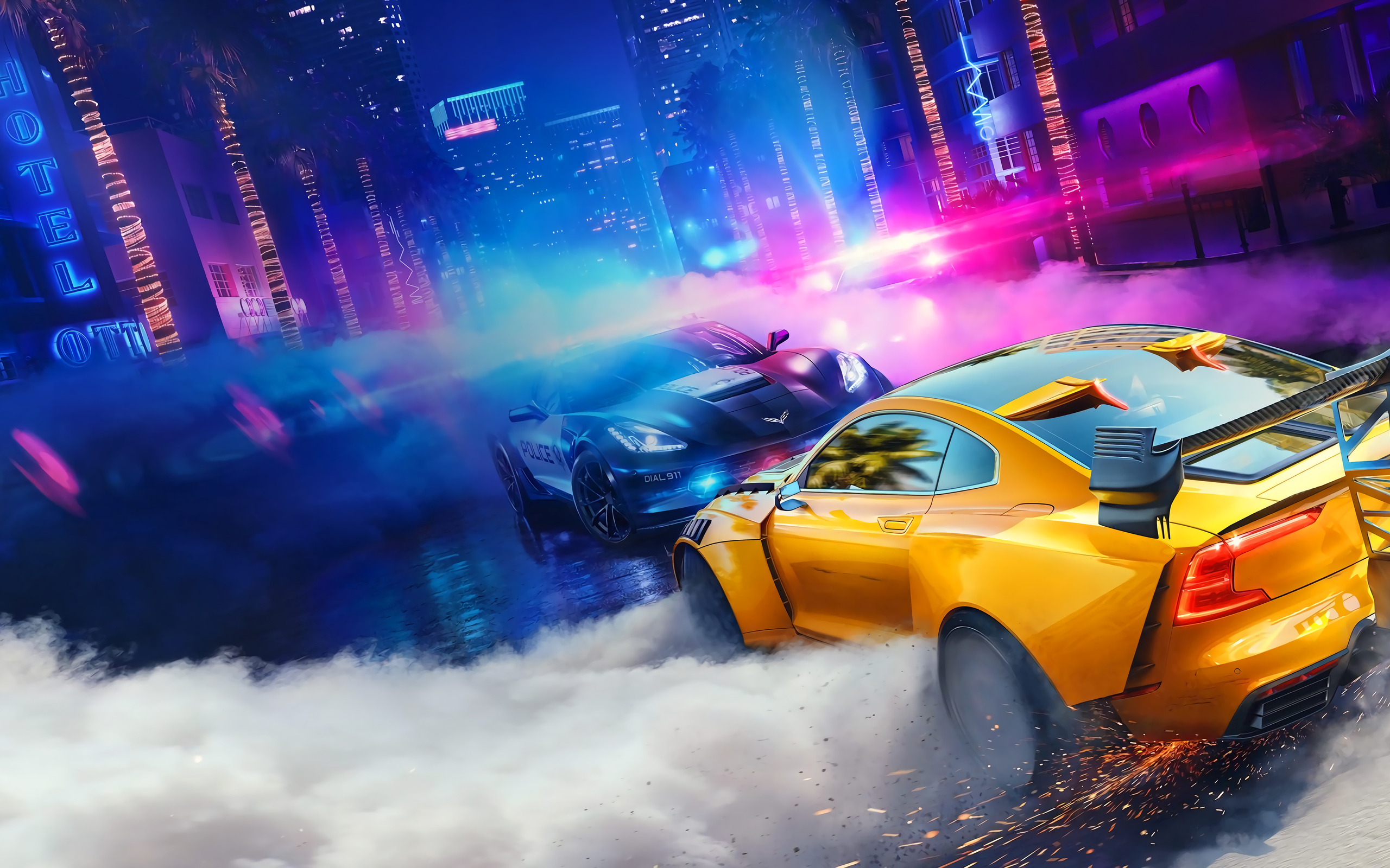 2560x1600 Need For Speed Heat 2560x1600 Resolution HD 4k