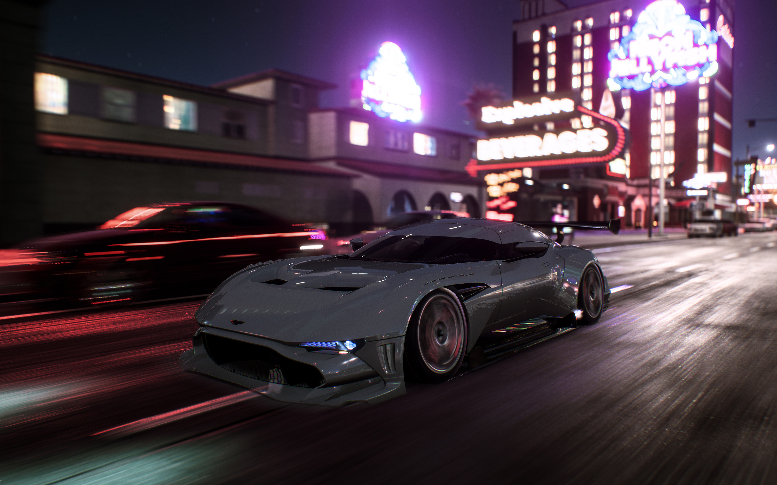 need for speed payback 8k 0d