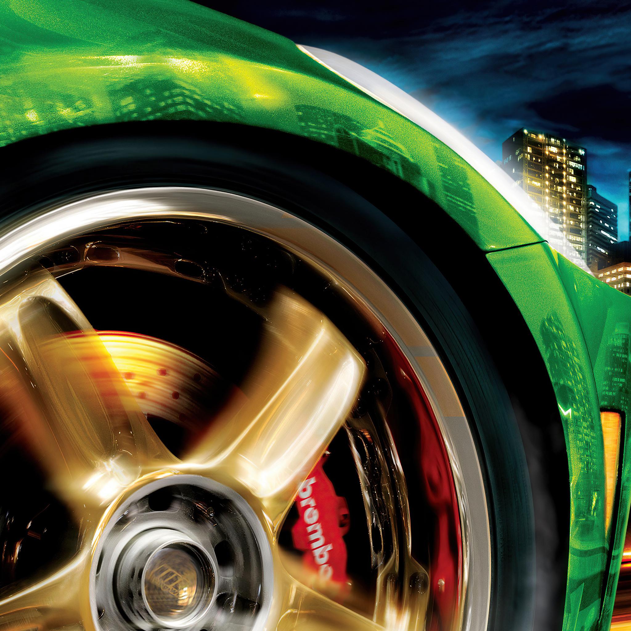 2048x2048 Need For Speed Underground 2 Key Art 5k Ipad Air Hd 4k