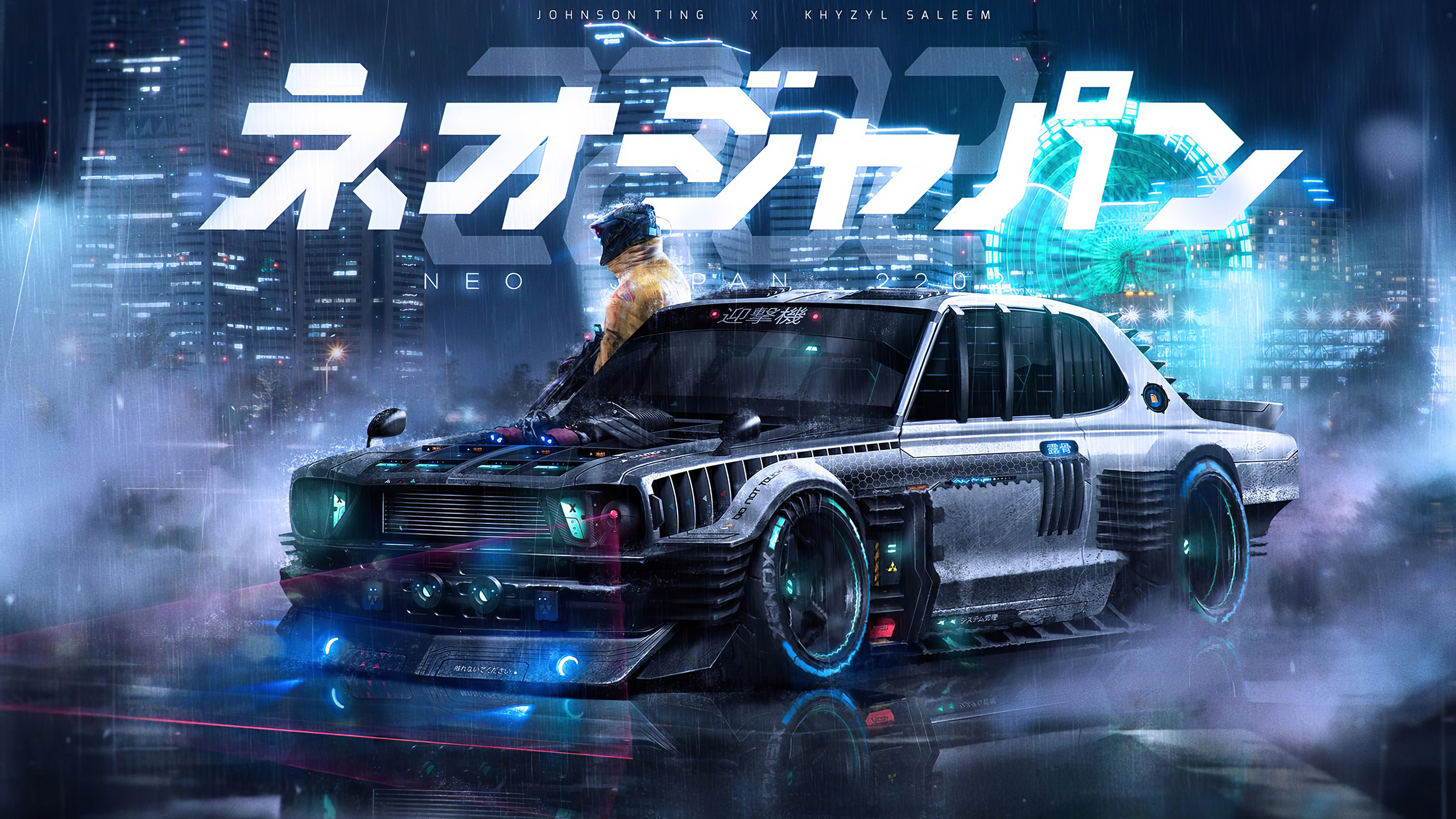 2560x1440 Neo Japan 2202 4k 1440p Resolution Hd 4k Wallpapers Images Backgrounds Photos And Pictures