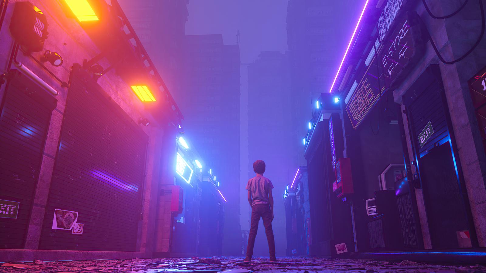 neon-market-closed-little-boy-standing-4k-jm.jpg
