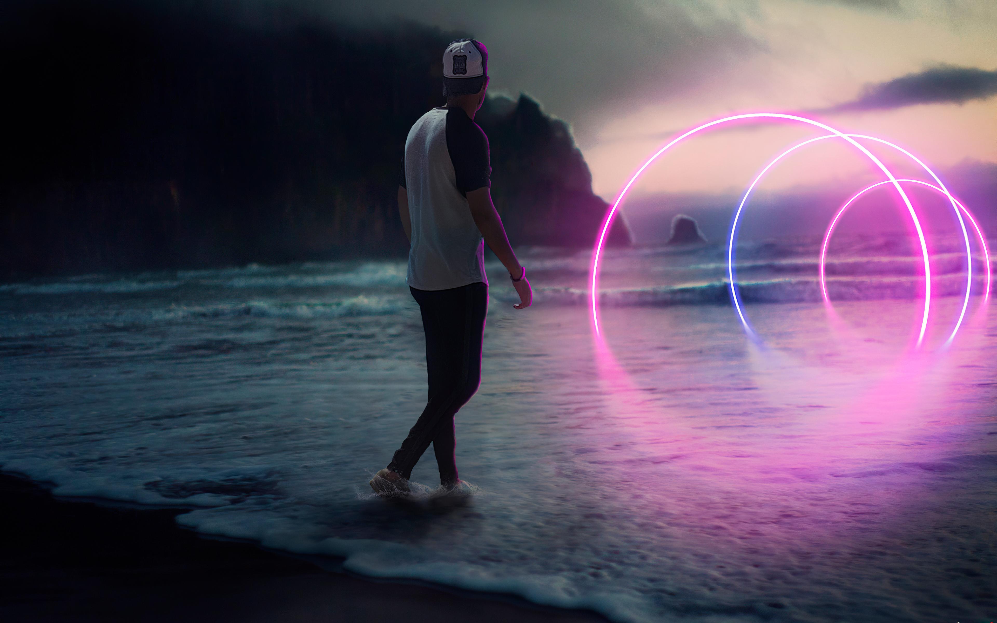 neon-path-beach-boy-4k-nm.jpg