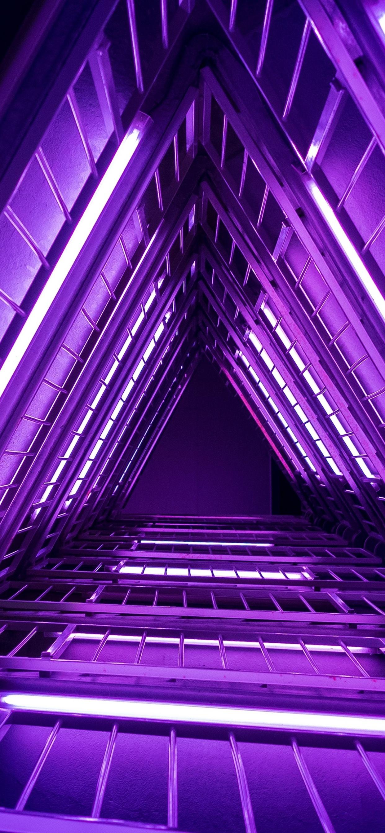 Iphone Xs Wallpaper Neon