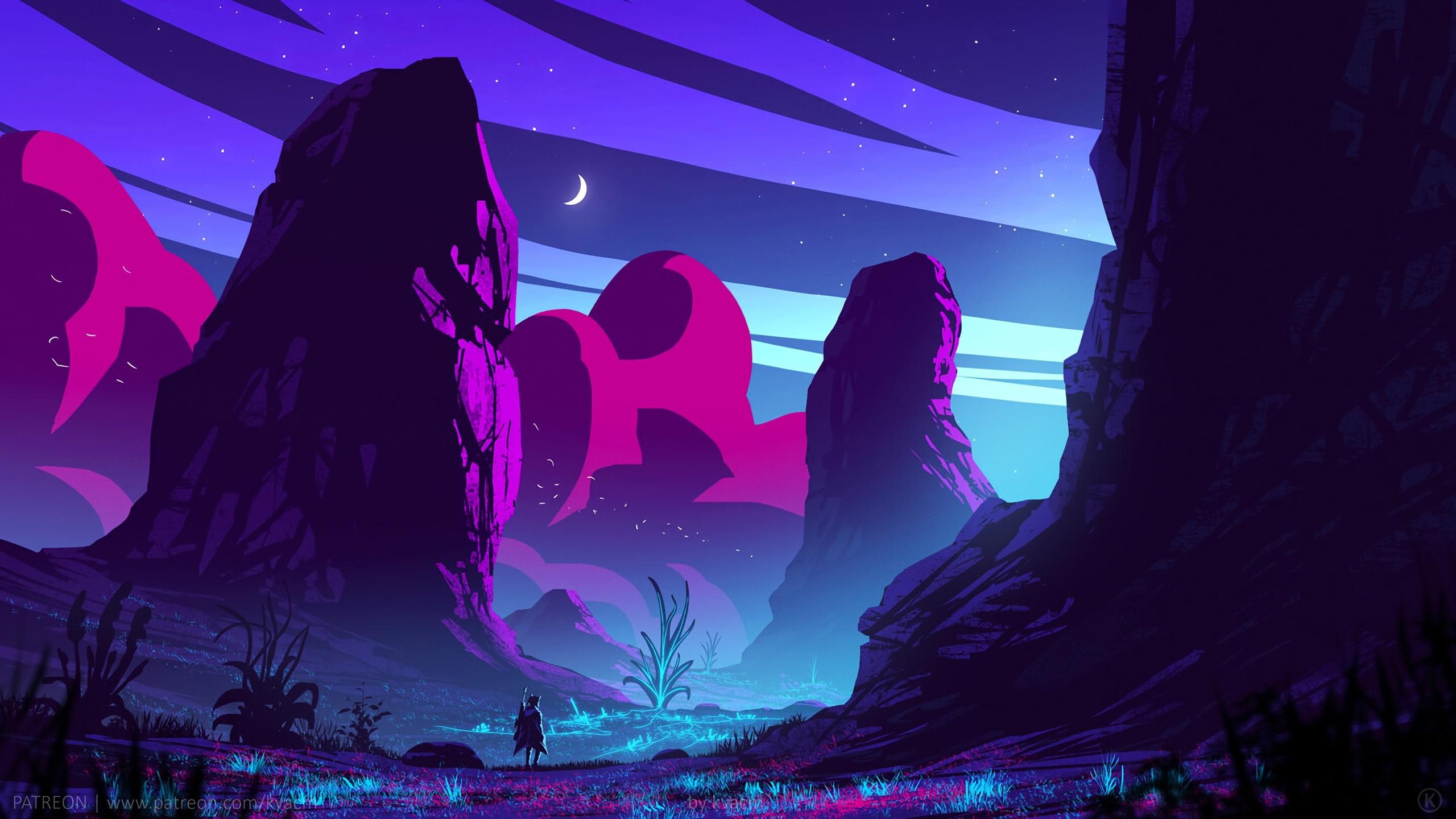 neon world 7o