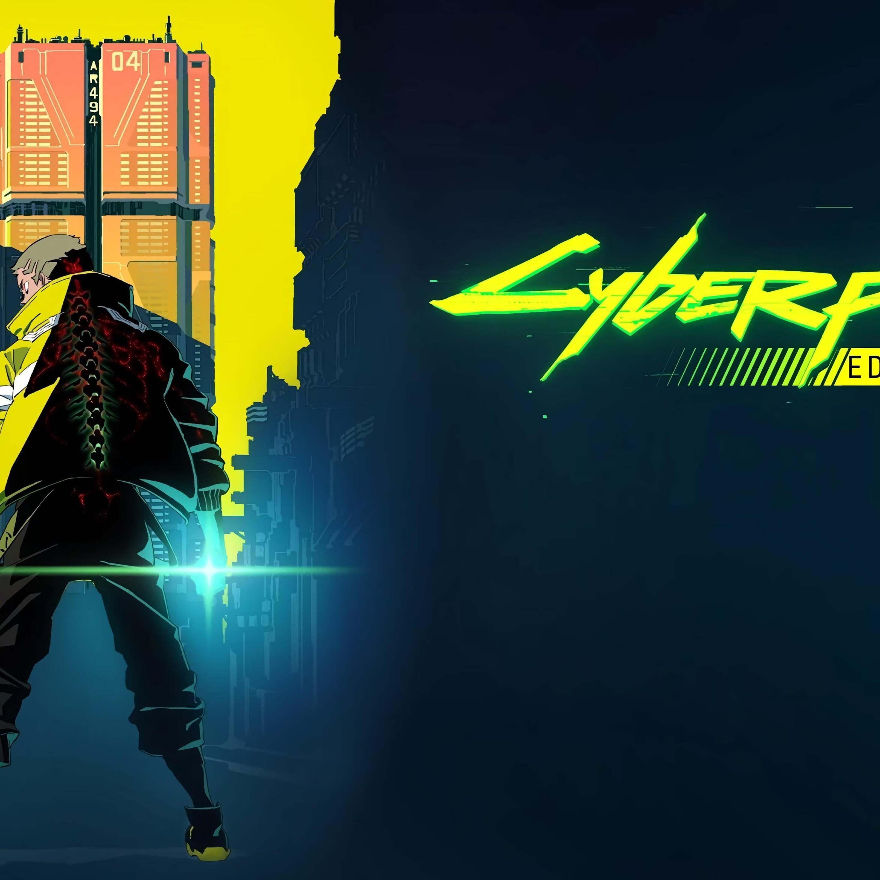 Cyberpunk 2022