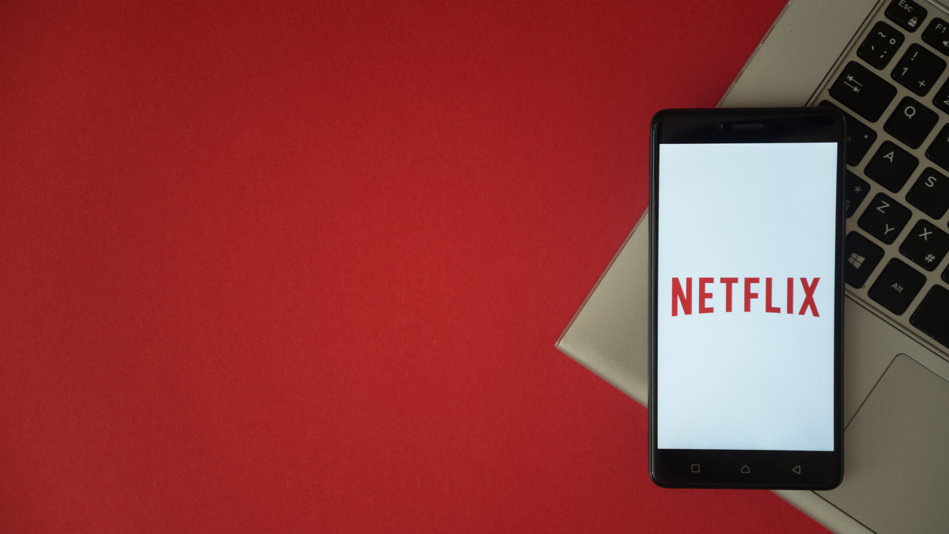 Netflix Update audio android