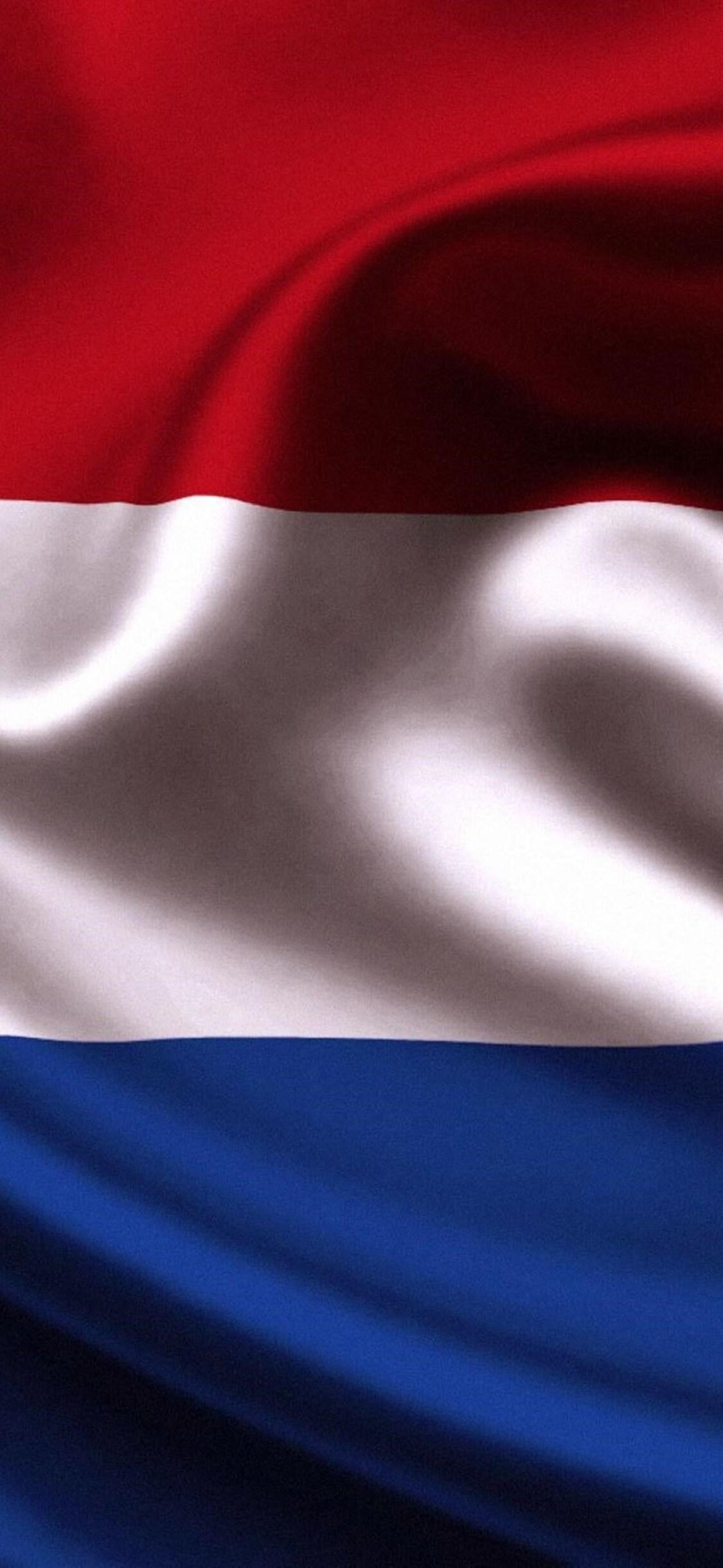 1125x2436 Netherlands Flag Iphone Xsiphone 10iphone X Hd 4k