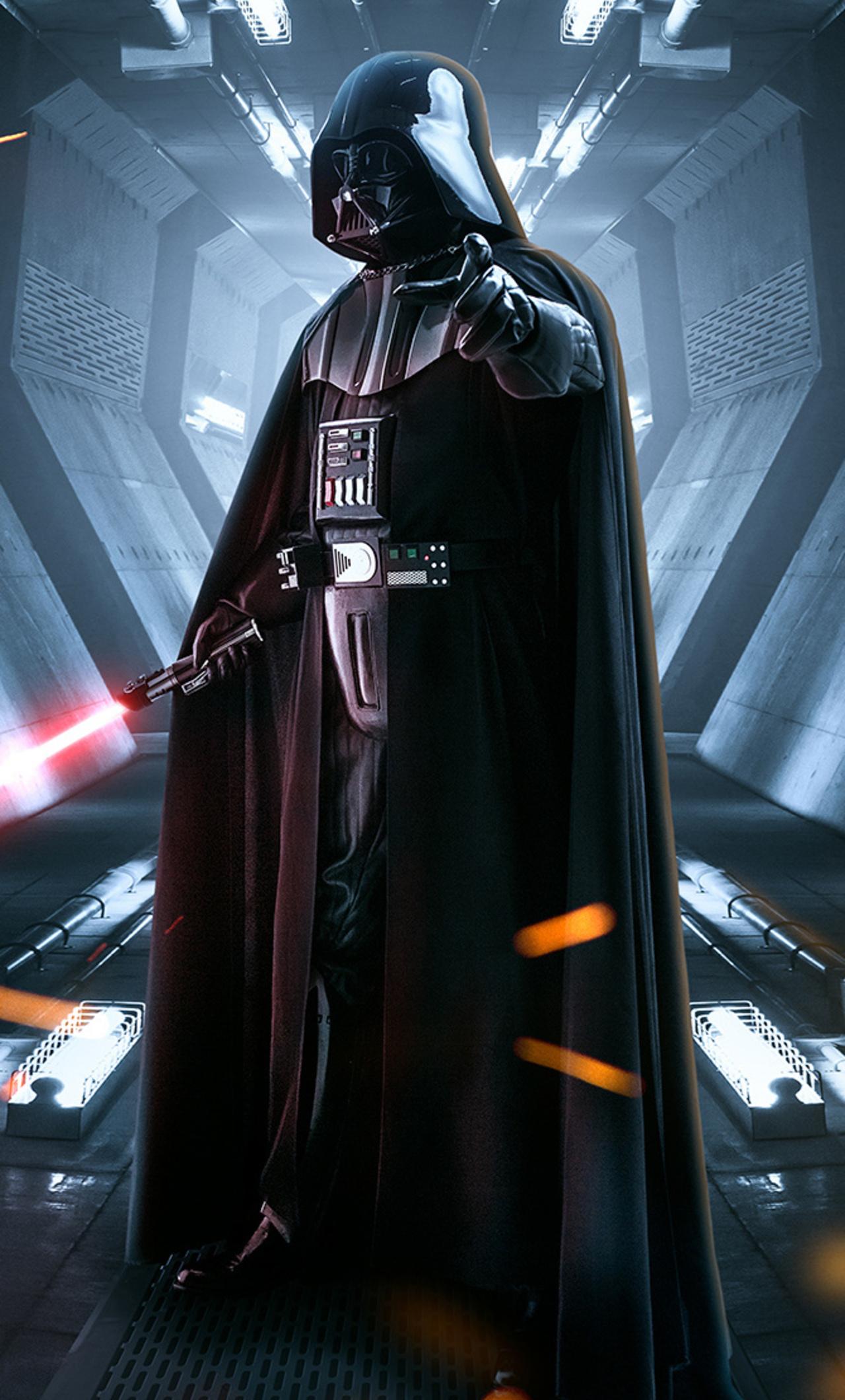 Darth Vader Iphone Wallpaper Wallpaper Collection