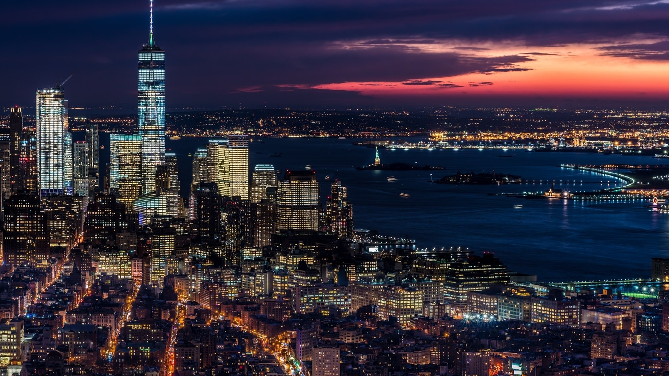 New York Hd Is