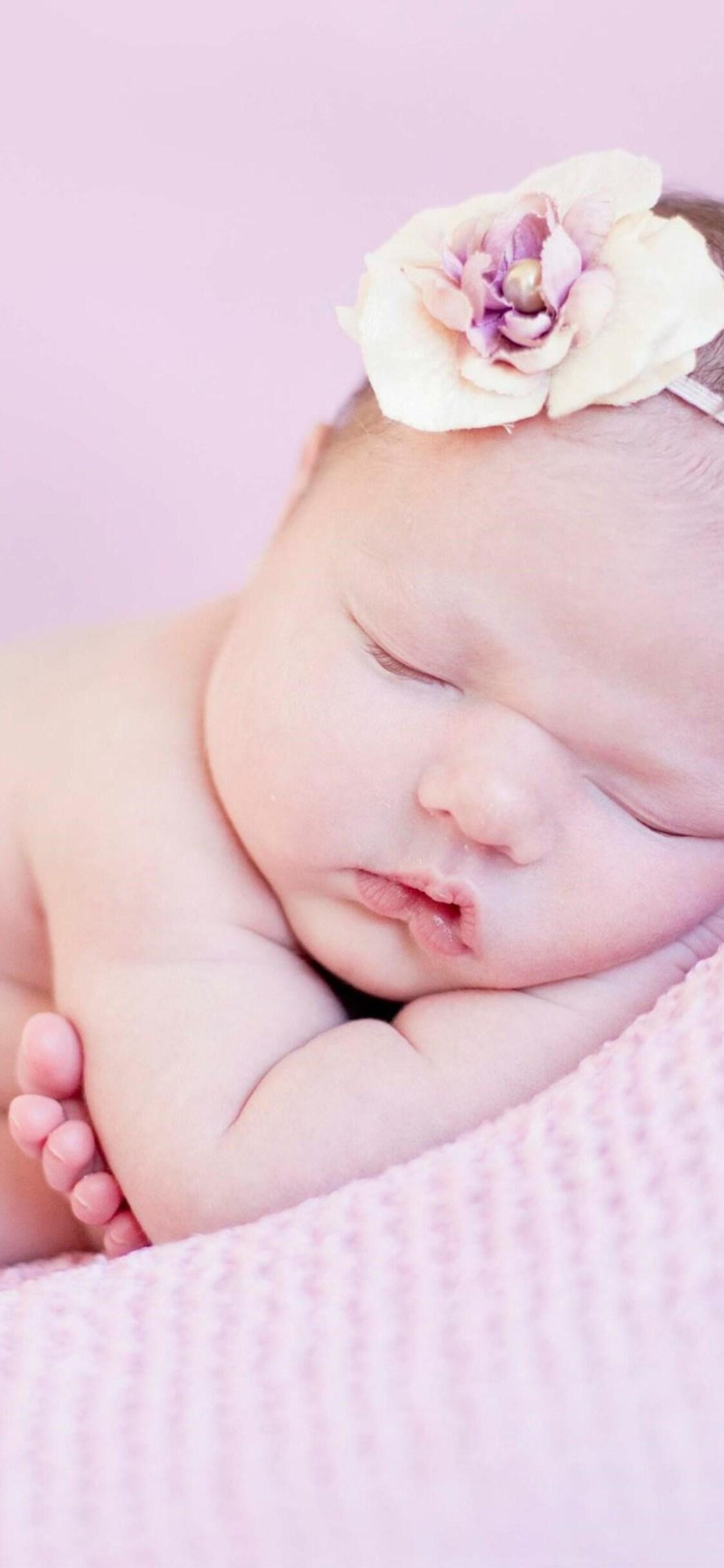 Newborn baby cute iphone xsiphone 10iphone x