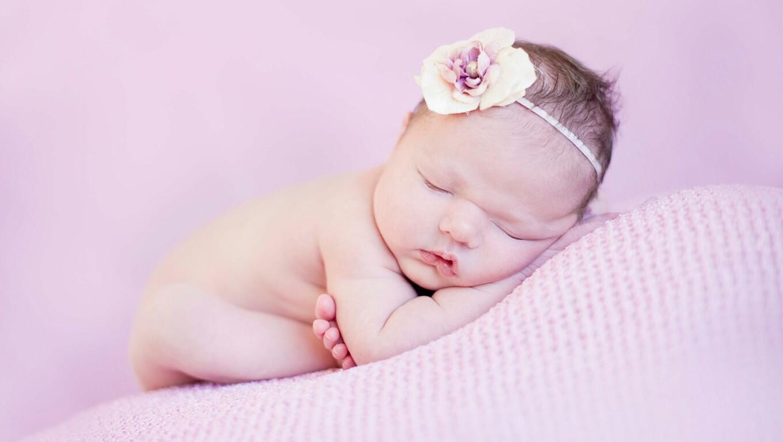 Newborn baby cute jpg