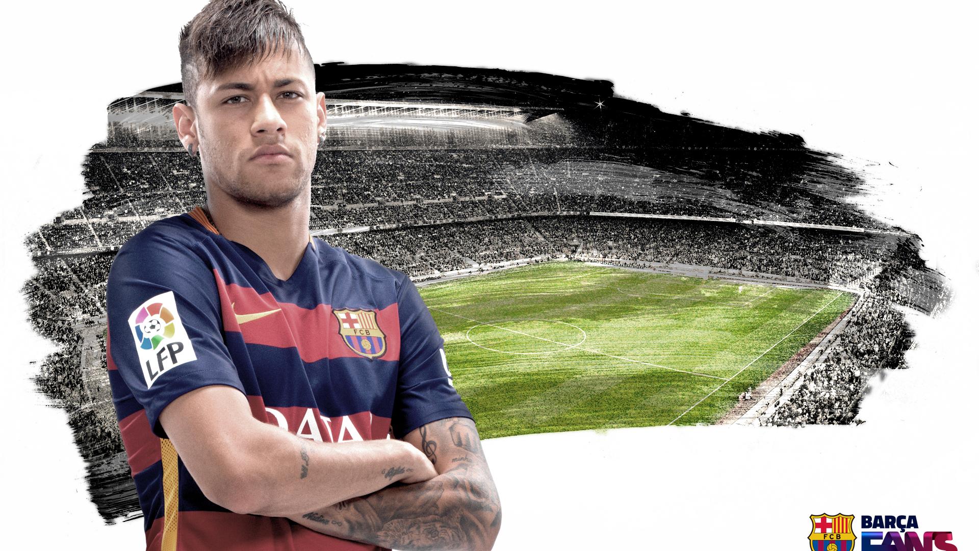 1920x1080 Neymar Jr Fc Barcelona Laptop Full HD 1080P HD ...