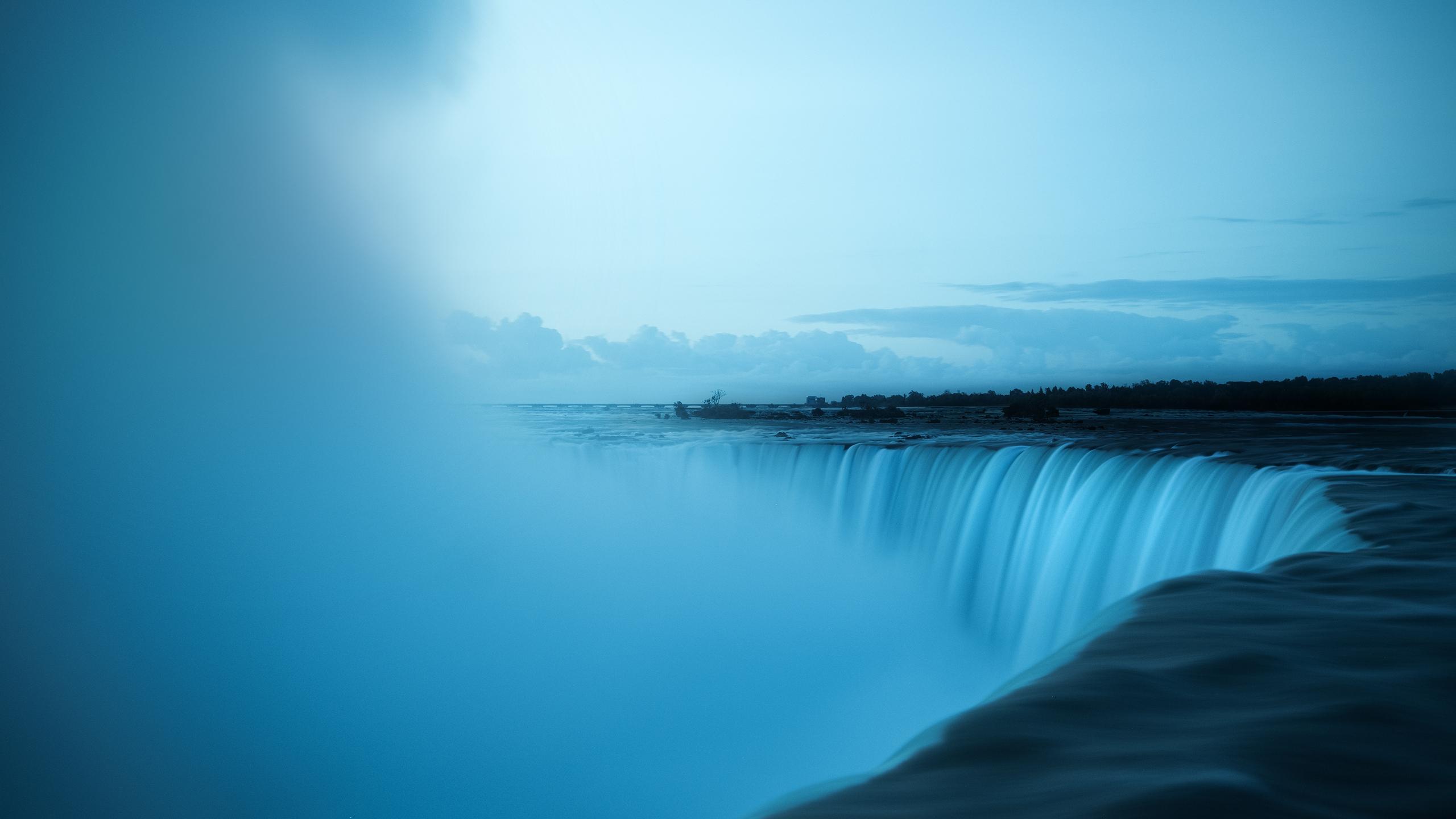 2560x1440 Niagara Falls 4k 1440p Resolution Hd 4k Wallpapers