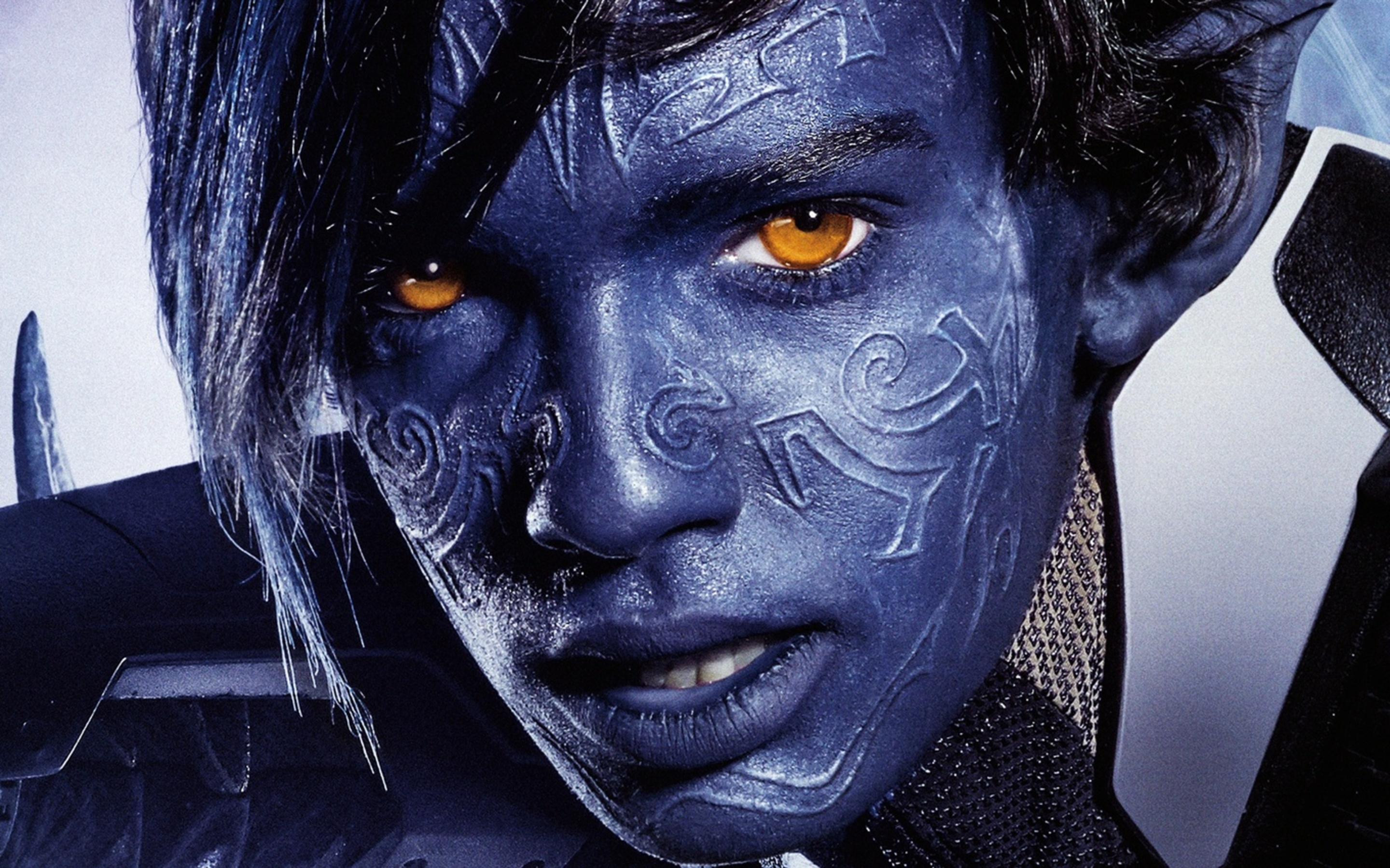 2880x1800 night crawler x men apocalypse macbook pro retina hd 4k