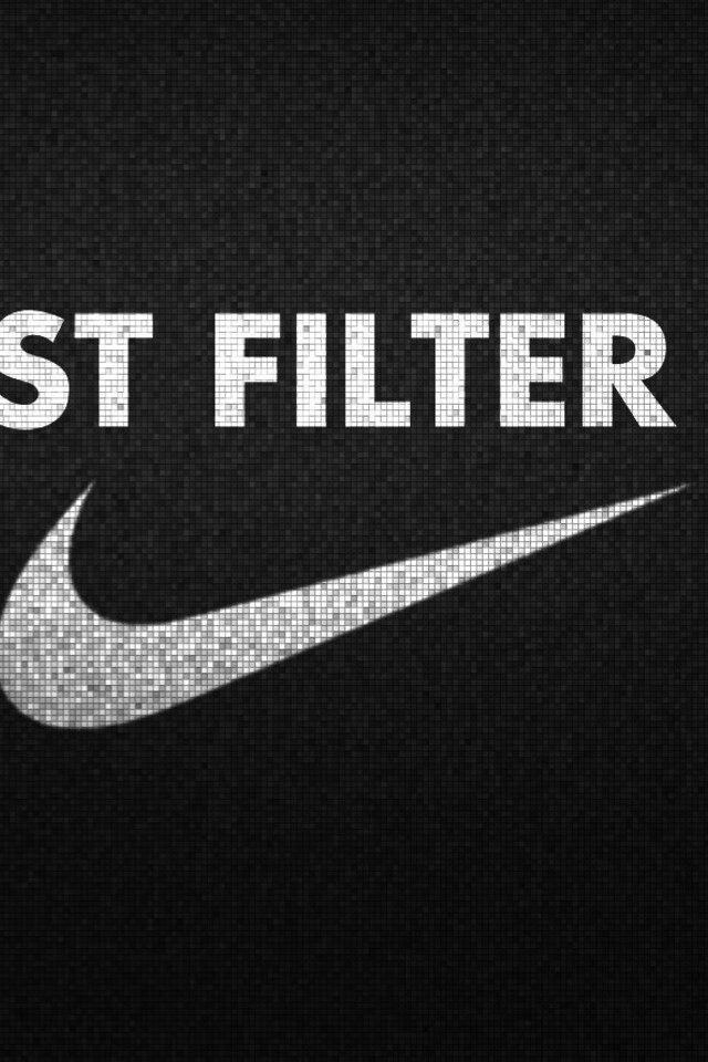 640x960 Nike Funny Typography Iphone 4 Iphone 4s Hd 4k