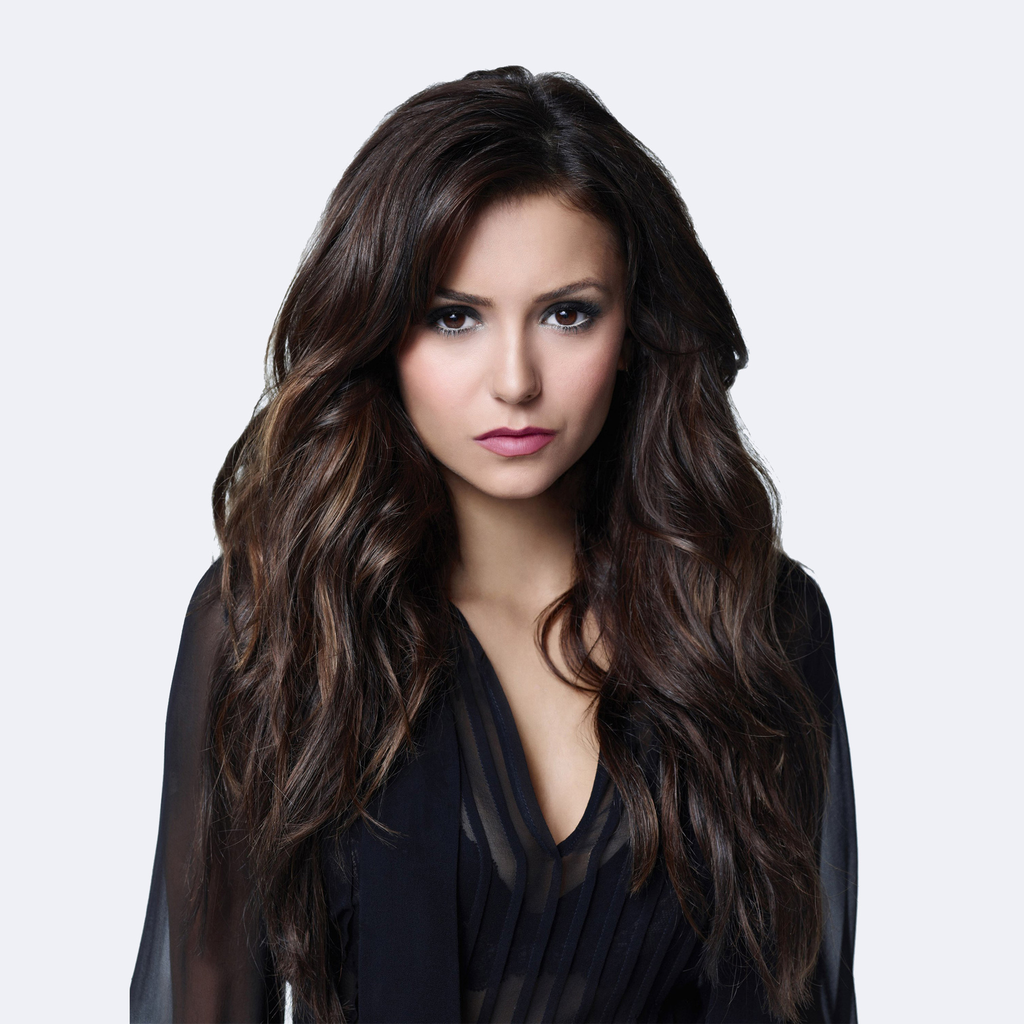 Nina Dobrev Wallpaper: 2048x2048 Nina Dobrev 4k 2018 Ipad Air HD 4k Wallpapers