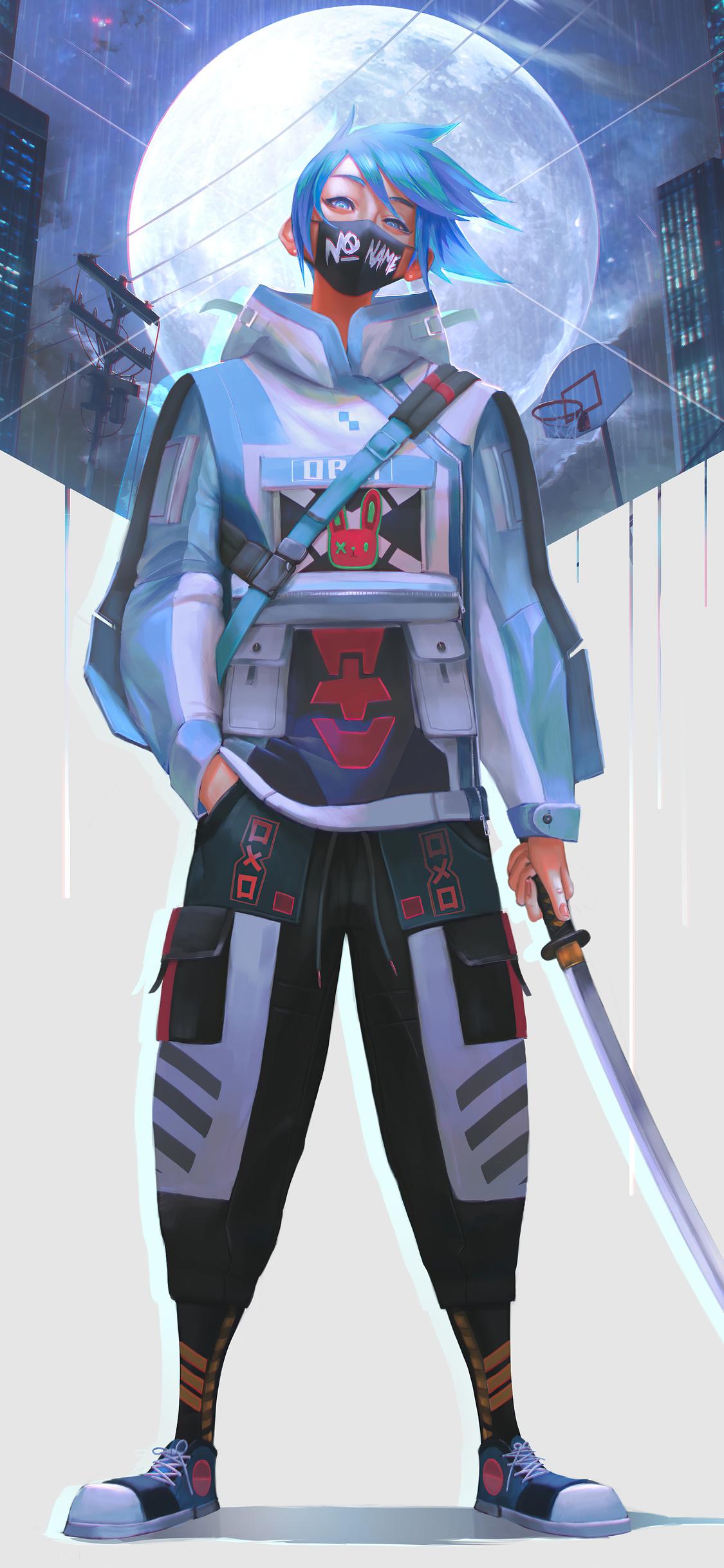 ninja-boy-with-sword-moon-4k-ex.jpg