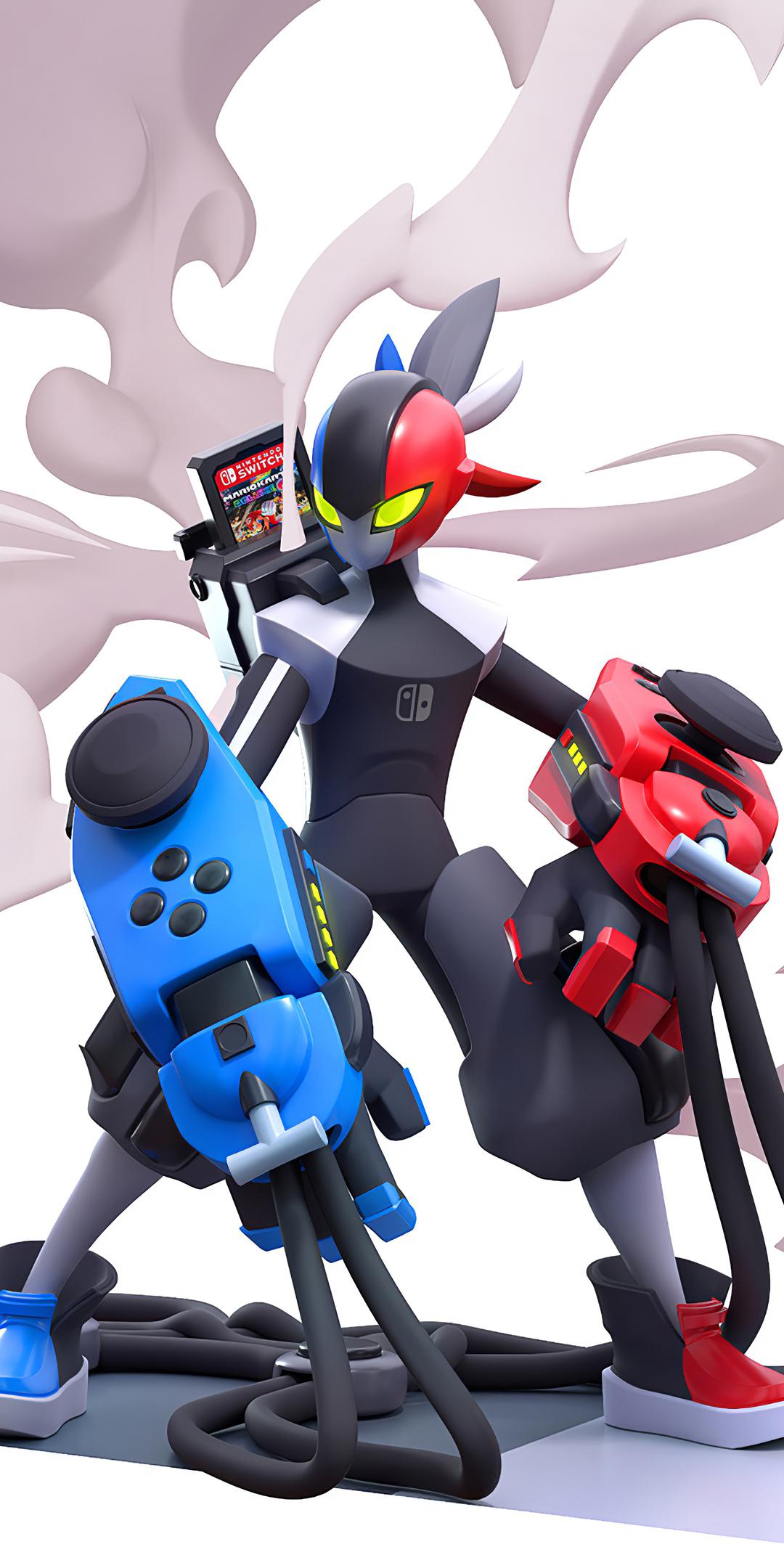 1080x2160 Nintendo Switch Hero 4k One Plus 5T,Honor 7x ...