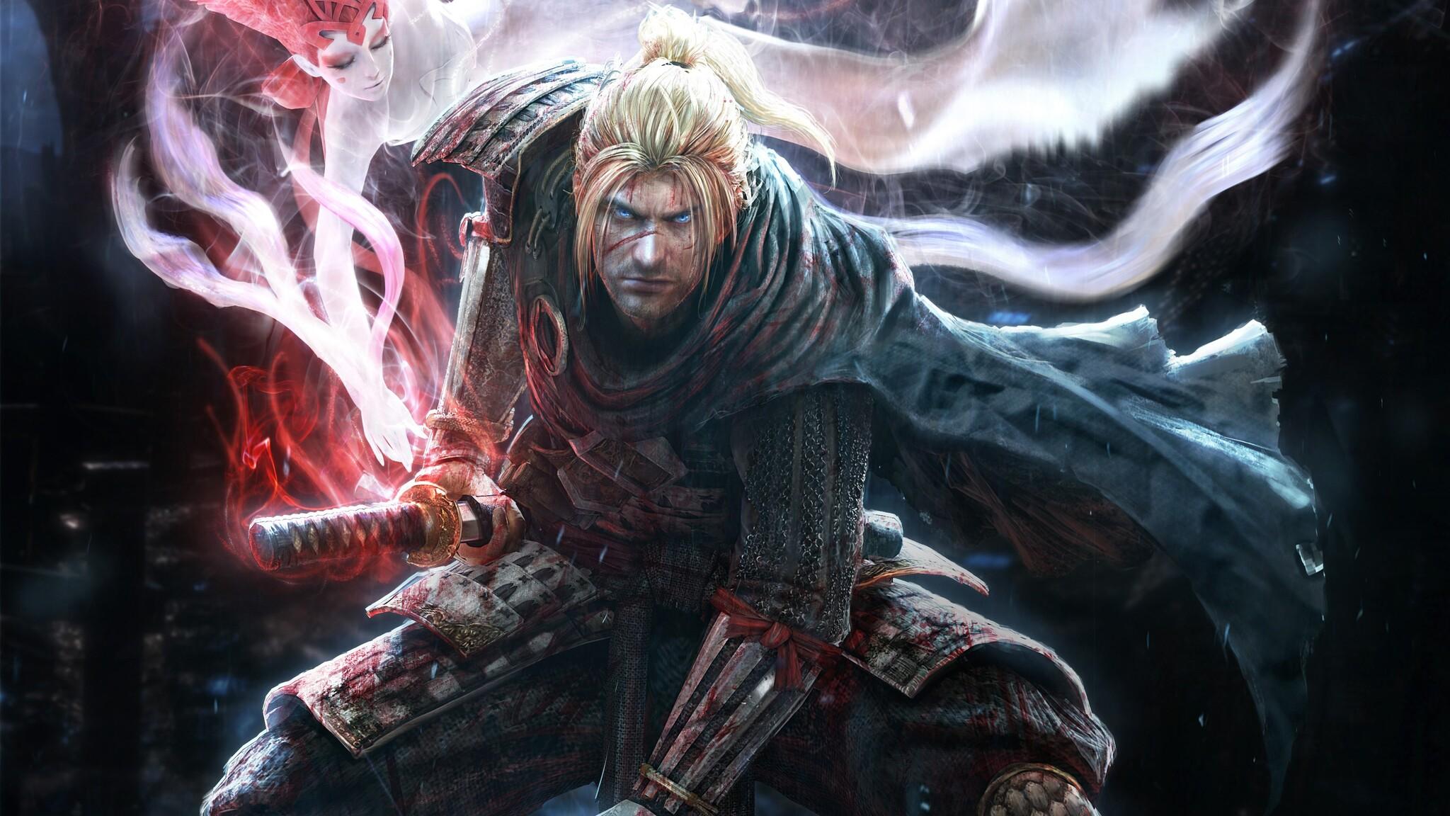 Nioh interview: Yosuke Hayashi on how Samurai finally arrived on ...