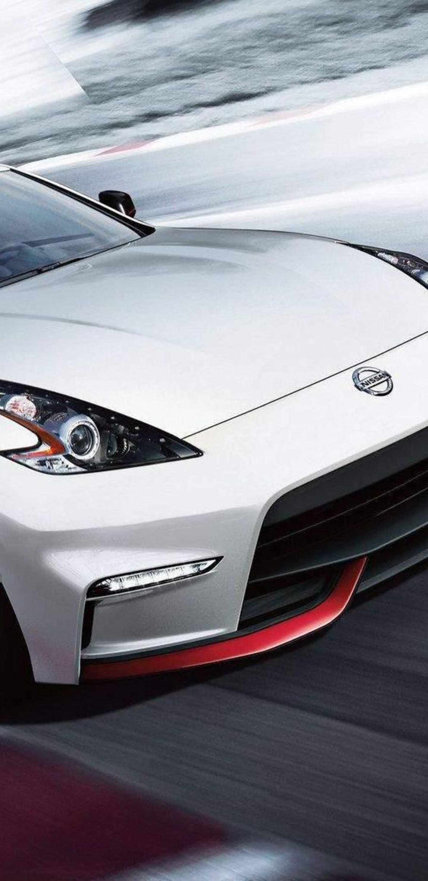 Nissan 370z 2016 Image