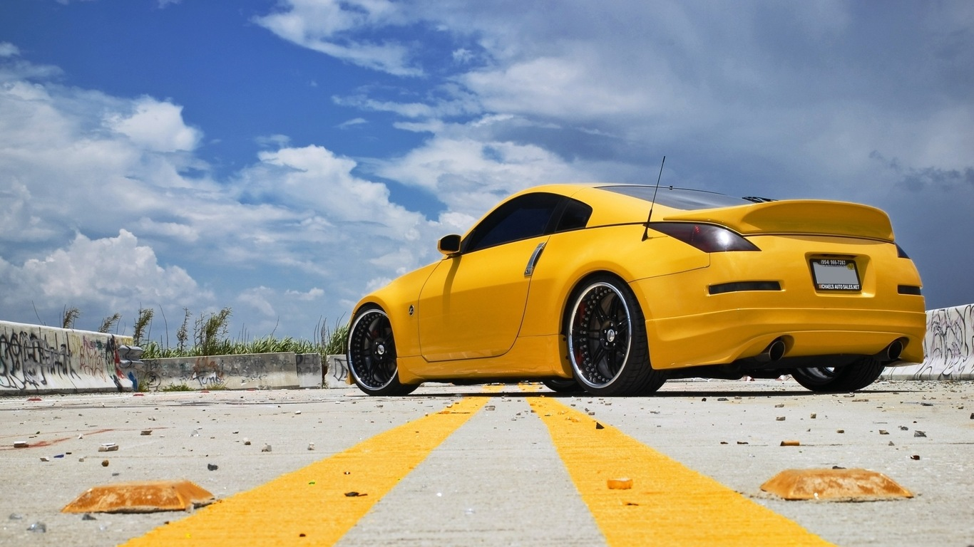 1366x768 Nissan 370z Track 1366x768 Resolution Hd 4k Wallpapers