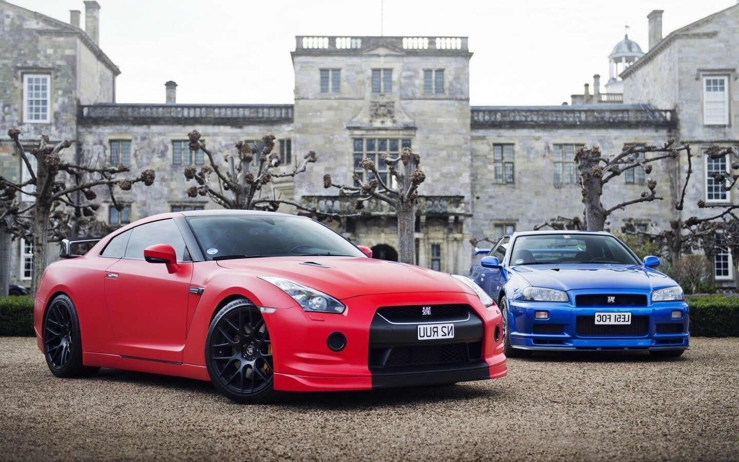 1440x900 Nissan Gtr 3 1440x900 Resolution Hd 4k Wallpapers Images