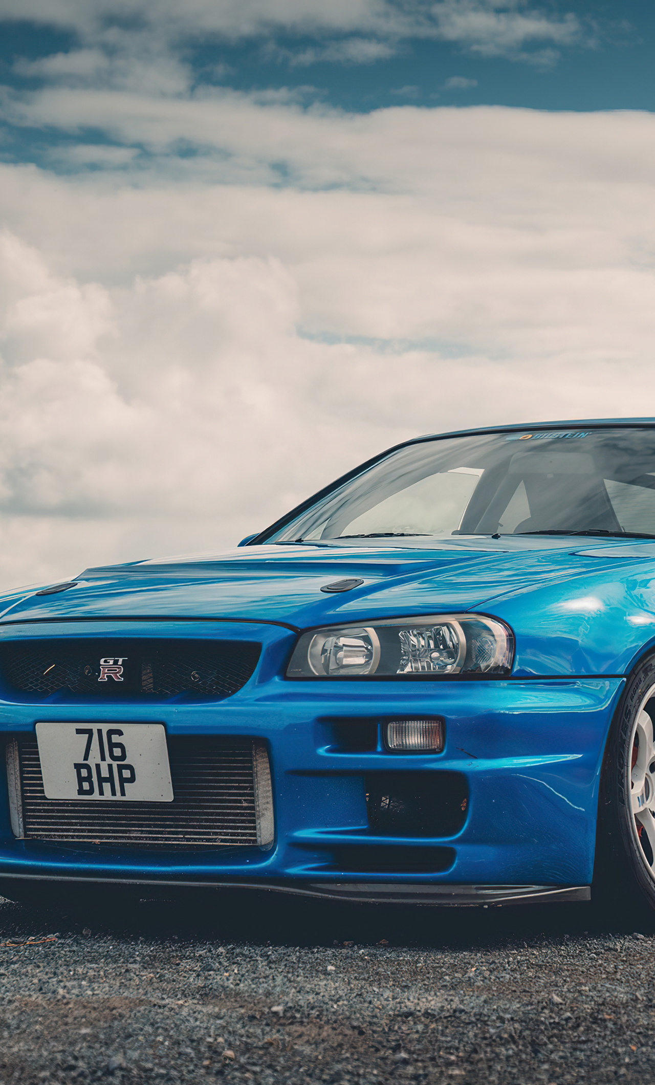 1280x2120 Nissan Gtr R34 Iphone 6 Hd 4k Wallpapers Images Backgrounds Photos And Pictures