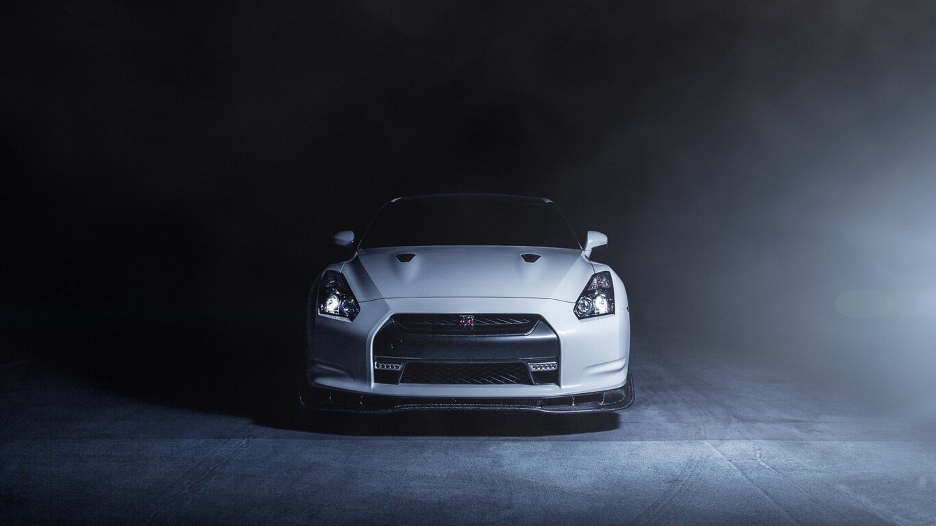 1366x768 Nissan Gtr R35 1366x768 Resolution Hd 4k Wallpapers Images