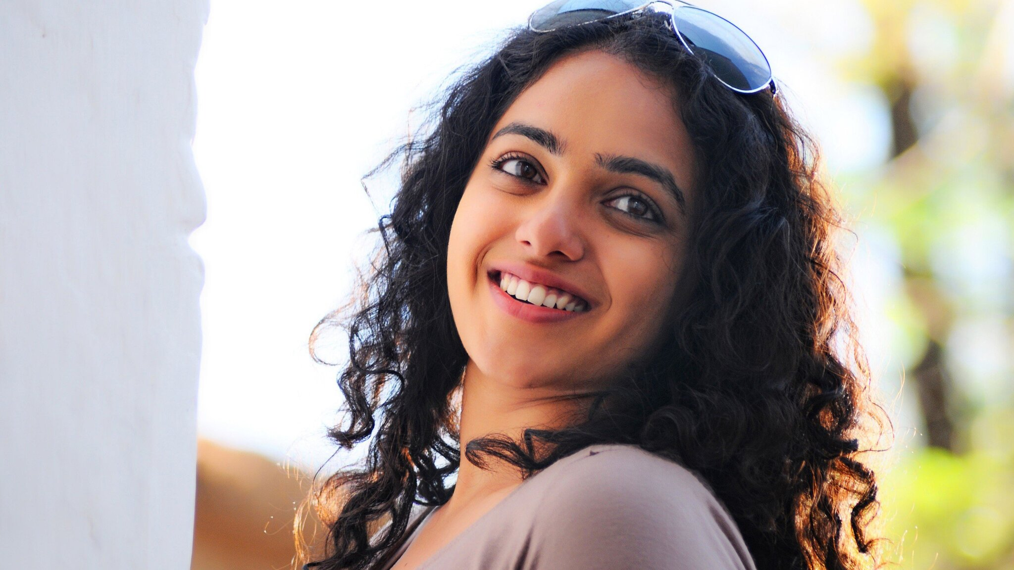 2048x1152 nithya menon 2048x1152 resolution hd 4k wallpapers, images