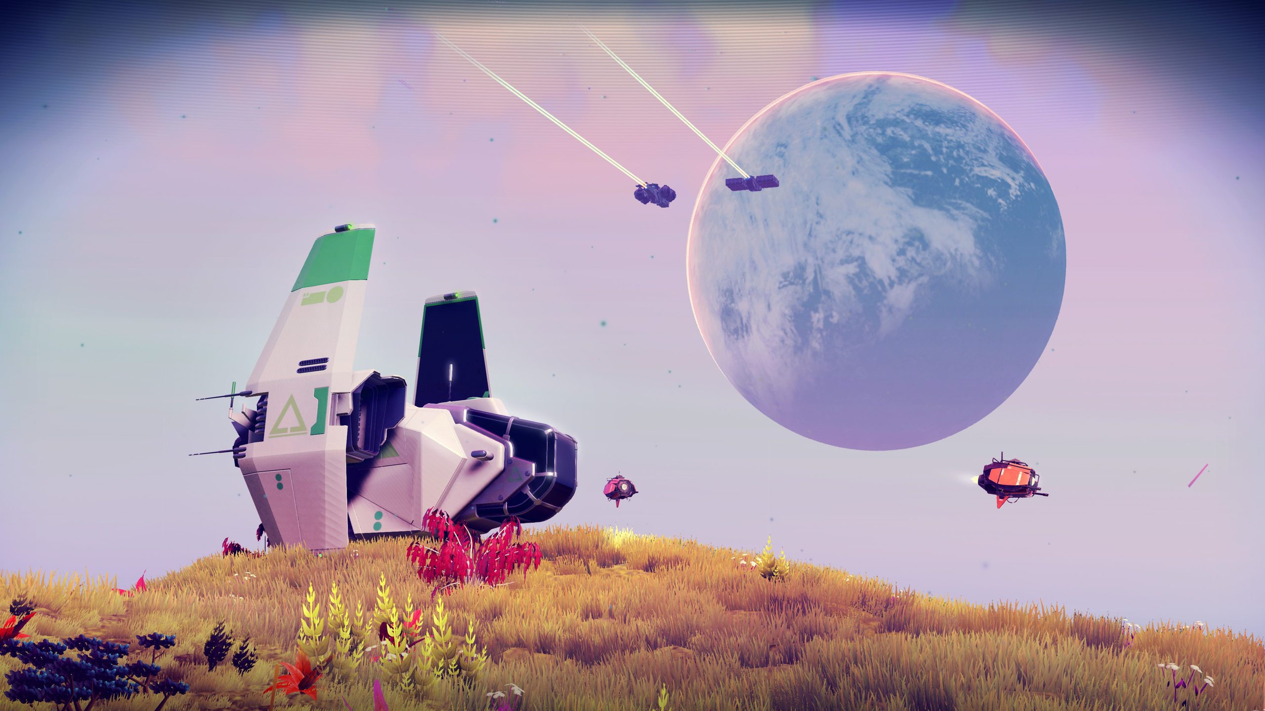 2560x1440 No Mans Sky 4k 1440p Resolution Hd 4k Wallpapers Images