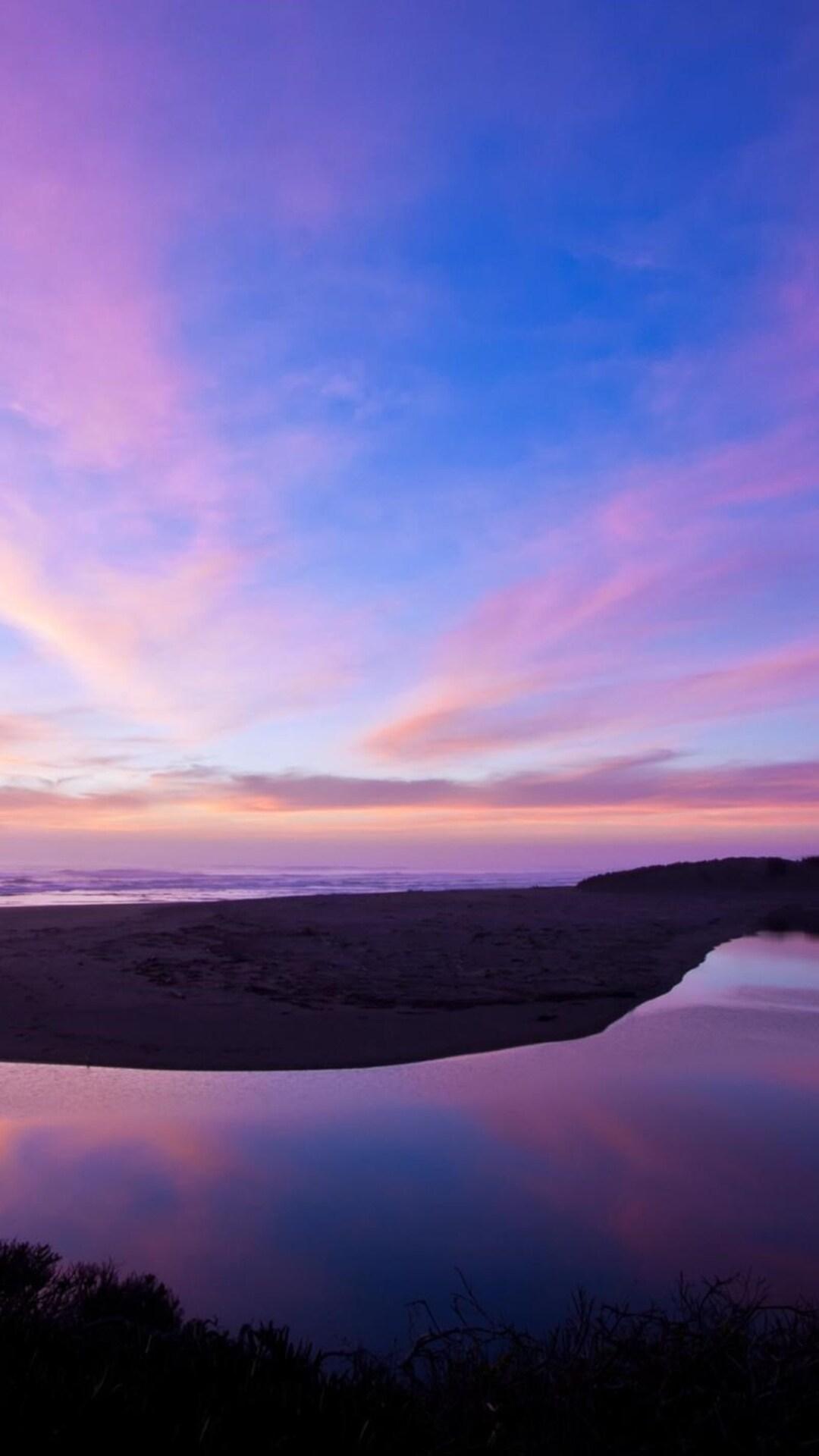 north-salmon-creek-beach-reflection.jpg