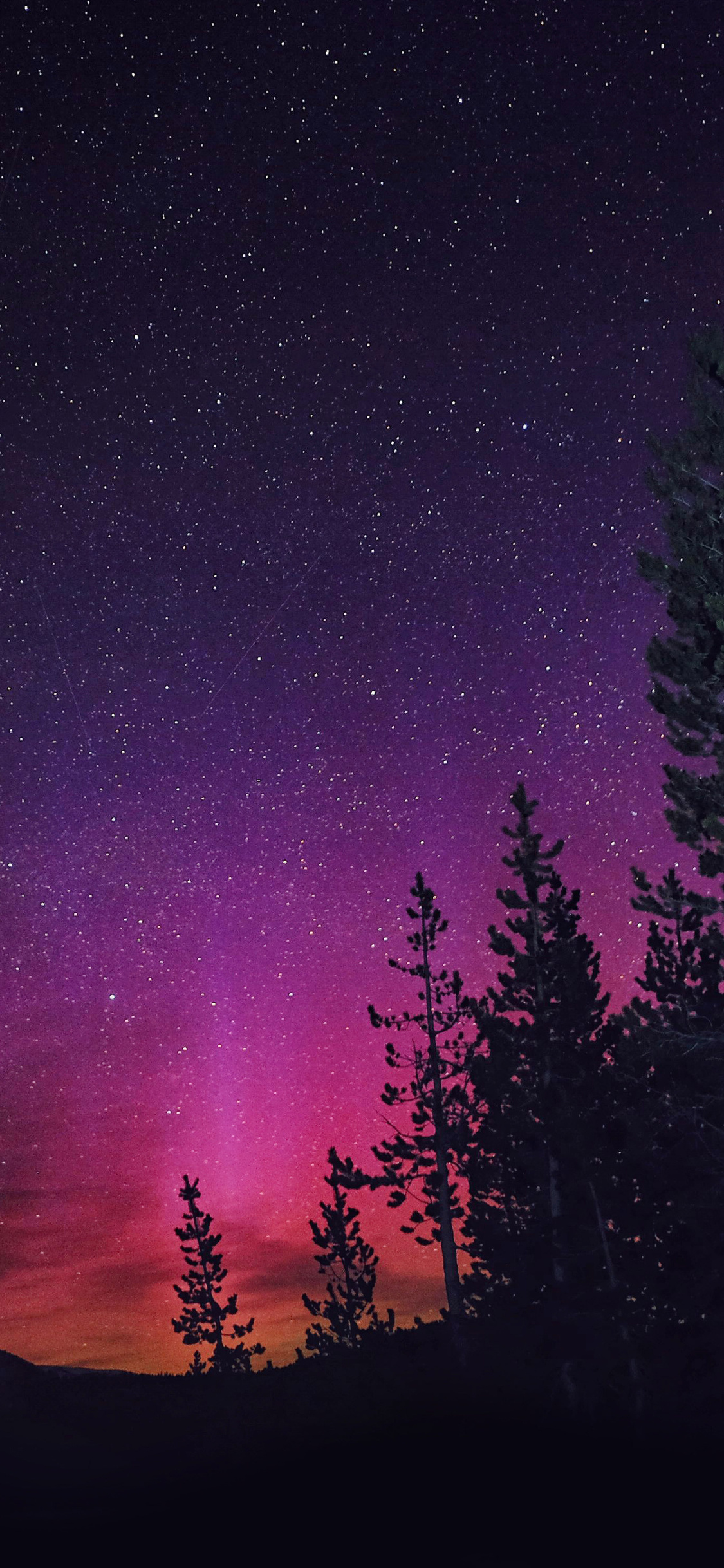 1125x2436 Northern Lights 4k Iphone Xs Iphone 10 Iphone X Hd 4k