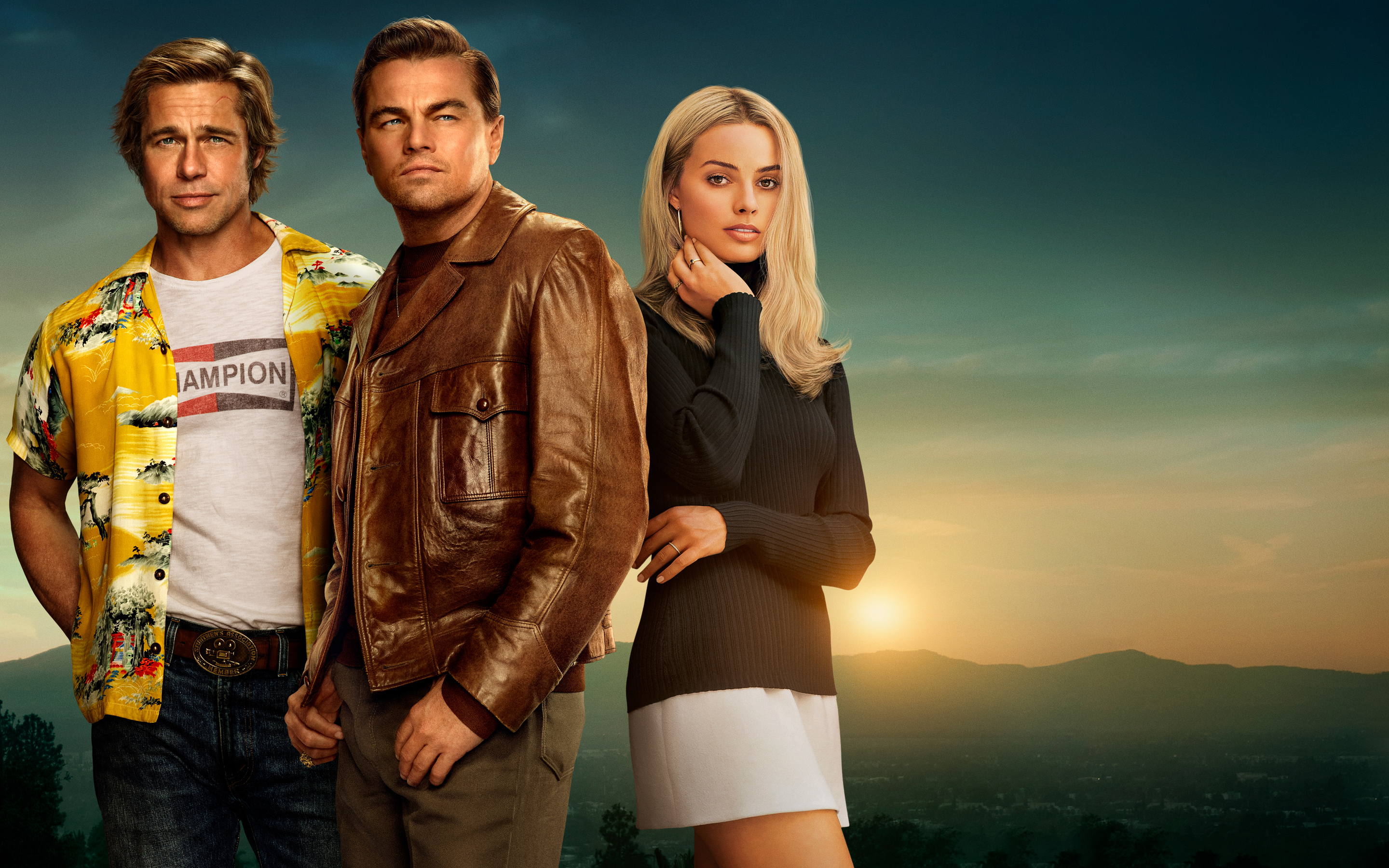 2880x1800 Once Upon A Time In Hollywood 8k 2019 Macbook Pro Retina