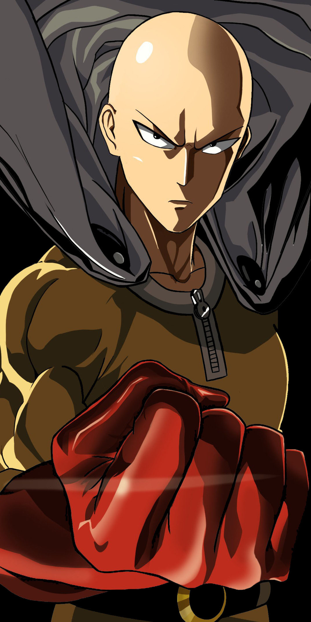 One Punch Man 4k Wallpaper Android Top Anime Wallpaper