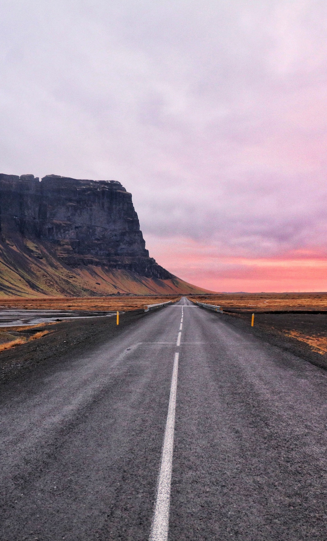 Open Road Sky 5k R3